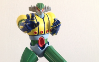 Go Nagai Robot Collection – Yamato Video