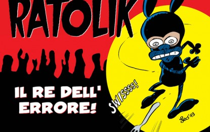 Il Re dell'Errore RATOLIK