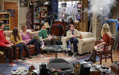 Big Bang Theory 10° Stagione