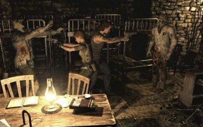 Resident Evil Zero, probabile remaster in HD