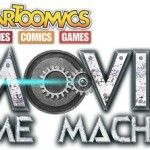Cartoomics: MOVIE TIME MACHINE | Mondo Japan