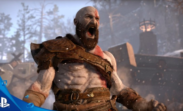Nuovo God of War