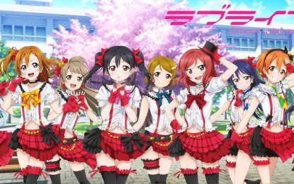 LoveLive! School idol project