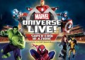 """Marvel Universe Live"" a Milano"