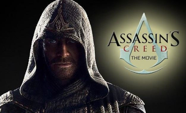 Assassin's Creed al cinema il 5 Gennaio 2017