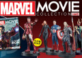 """Marvel Movie Collection"" in edicola"