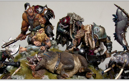 Intervista al Museum of Minatures: MuMi