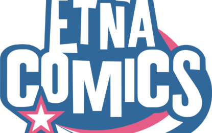 Mangames presenta Il Game Producer Diego Vida ospite all'Etna Comics 2017