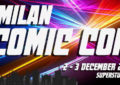 Milan Comic Con… Hollywood dal vivo a Milano.
