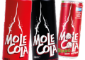 Mole Cola bibita tutta Made in Italy
