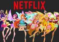 Netflix annuncia Winx Club live action