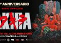 "Akira al cinema e a ""Cartoons on the Bay"""