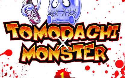 Tomodachi Monster